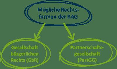 berufsausübungsgemeinschaft definition