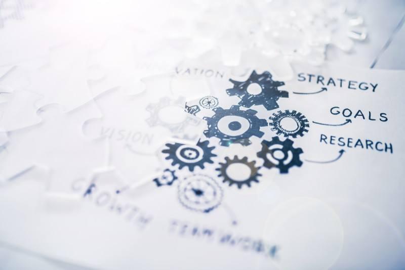 Businessplan für die Praxisgründung