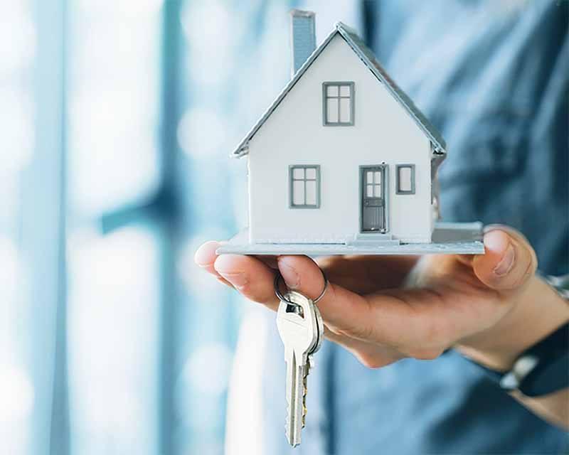 Das ist beim Immobilienkauf zu beachten.
